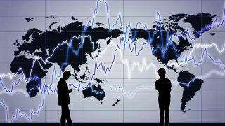 世界のチャート